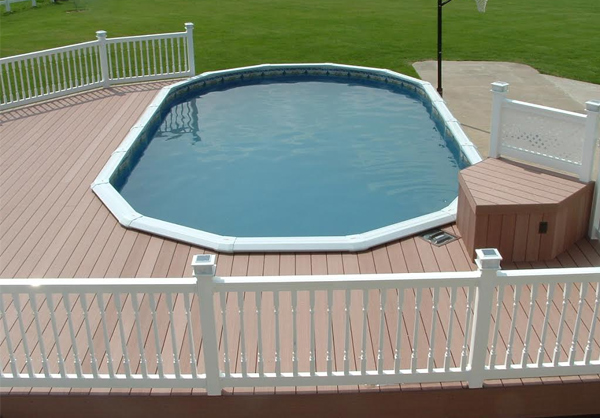 Rectangle Pool Aerial View photo gallery vaughan pools and hot tubs of columbia, jefferson