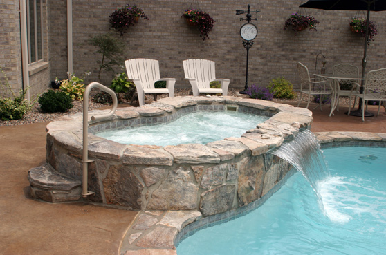 Photo Gallery Vaughan Pools And Hot Tubs Of Columbia