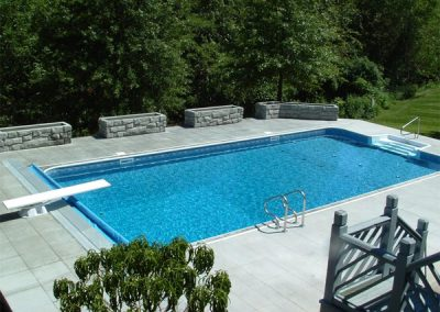 Vinyl Residential Pool