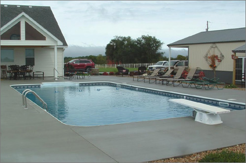 Is A Beautiful And Long Lasting Swimming Pool Our Commitment To Quality Service Unrivaled Cardinal Quite Simply Built Last